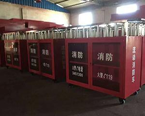 内蒙古消防栓箱多少钱