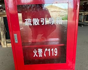 呼市消防箱价格