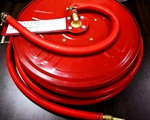 呼市消防软管卷盘