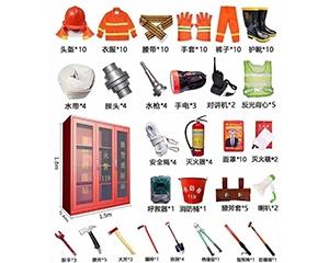 呼市消防应急设备多少钱