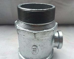 内蒙古玛钢管件